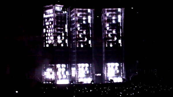 MUSE-Live at Gwinnett Arena-February 2010