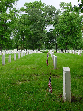 Cemeteries, funerals and memorials